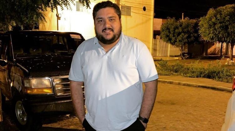 Pablo Figueiredo capa - Empresário que era candidato a vereador morre de coronavírus na Paraíba