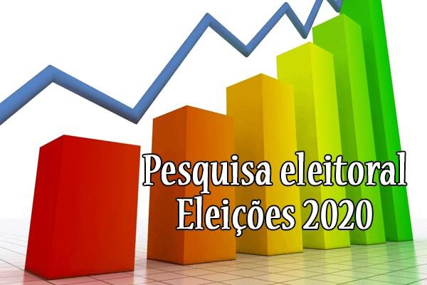 Pesquisa eleitoral - Primeira pesquisa de intenção de votos para segundo turno em João Pessoa é registrada no TSE