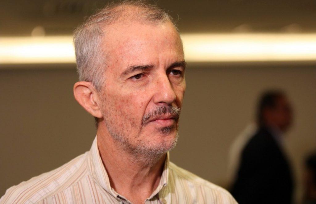 Ricardo Prado e1601989892589 - Sindicato dos Jornalistas da PB lamenta morte do Jornalista e Desportista Ricardo de Oliveira