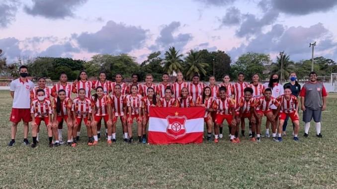 Screenshot 20201007 000029 678x381 1 - Com técnica da Seleção Sub-17 de olho, Auto Esporte treina para retorno do Brasileiro Feminino