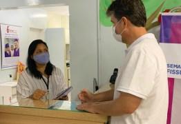 Saúde: Ruy propõe parcerias com hospitais filantrópicos e HU para acabar com filas na saúde