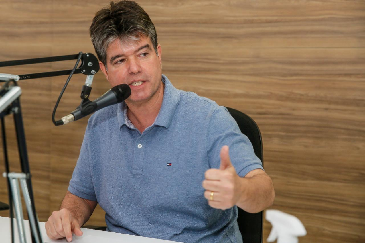 """WhatsApp Image 2020 10 09 at 11.35.07 - """"Ricardo pode ameaçar o quanto quiser, mas ele tem encontro marcado com a Justiça e com a Polícia"""", afirma Ruy Carneiro após agressões verbais de adversário"""