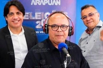 NESTA TERÇA-FEIRA: Arapuan Verdade divulga pesquisa Consult para Prefeitura de João Pessoa