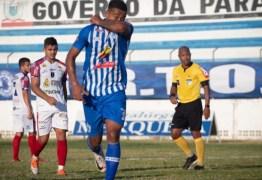 Atlético de Cajazeiras bate Afogados-PE e se aproxima do G4