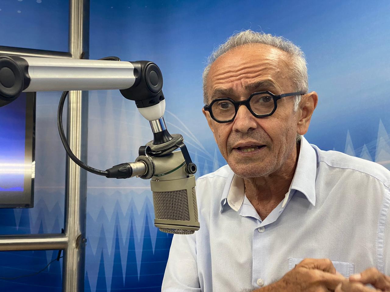 WhatsApp Image 2020 10 26 at 12.58.08 - Cícero Lucena reforça parceria com João Azevêdo para enfrentar a crise o mais rápido possível - VEJA VÍDEO