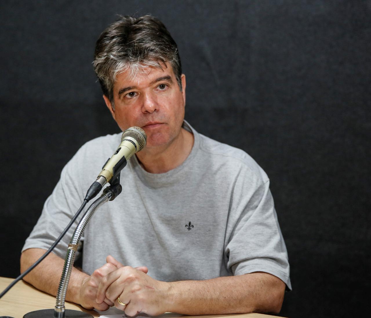 """WhatsApp Image 2020 10 27 at 14.49.17 - """"A turma ligada ao esquema da Operação Calvário tem dois candidatos a prefeito em João Pessoa"""", alerta Ruy Carneiro"""