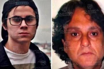 WhatsApp Image 2020 10 27 at 16.47.42 - Assassino do ator Rafael Miguel e dos pais dele, Paulo Cupertino faz documento falso no Paraná