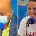 """WhatsApp Image 2020 10 28 at 13.04.52 - DEBATE BAYEUX NA ARAPUAN: """"O povo quer saber quem vai governar, se é a Sra, seu esposo ou Berg"""", diz Diego do Kipreço a Luciene Gomes"""