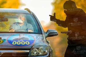 VIOLÊNCIA POLÍTICA: Nordeste lidera ranking de atentados contra pré-candidatos no Brasil; veja alguns casos