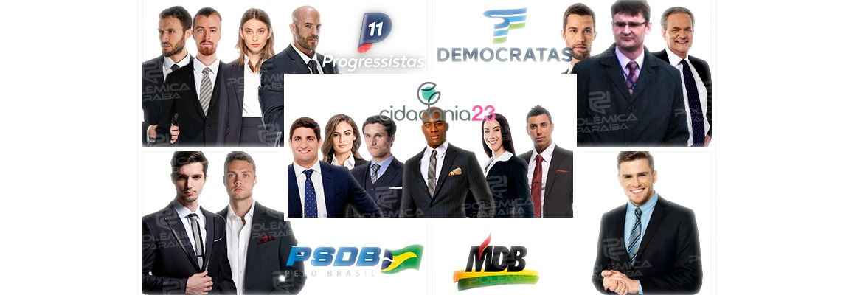 WhatsApp Image 2020 10 31 at 14.53.00 - Partido do governador é o que possui o maior número de candidatos nas eleições municipais na Paraíba - VEJA NÚMEROS
