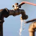 agua 180108 184430 - Cagepa suspende abastecimento de água em sete localidades de João Pessoa, nesta quinta-feira; confira