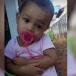 ana luisa 418x235 1 - Criança de 1 ano morre horas após ser picada por escorpião