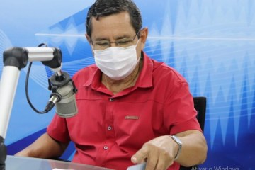 anisio maia - ARAPUAN FM: PT municipal silencia sobre 'apelo público' de Gleisi Hoffmann