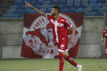 Atlético de Cajazeiras sofre derrota para o América-RN e segue na lanterna