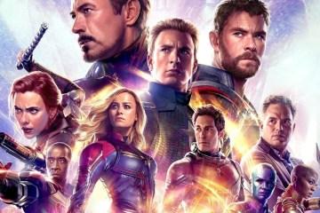 avengers endgame ultrapassa avatar e torna se no maior sucesso do cinema 1563877449700 - 'Vingadores' lançam campanha para apoiar Joe Biden na corrida presidencial