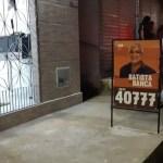 batista da banca b - Candidato a vereador é achado morto dentro de casa com golpes de faca