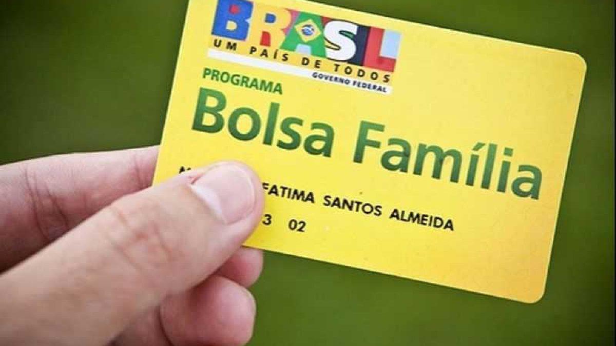 bolsa 1200x675 1 - Não há previsão para pagamento do 13º do Bolsa Família, diz Ministério da Economia