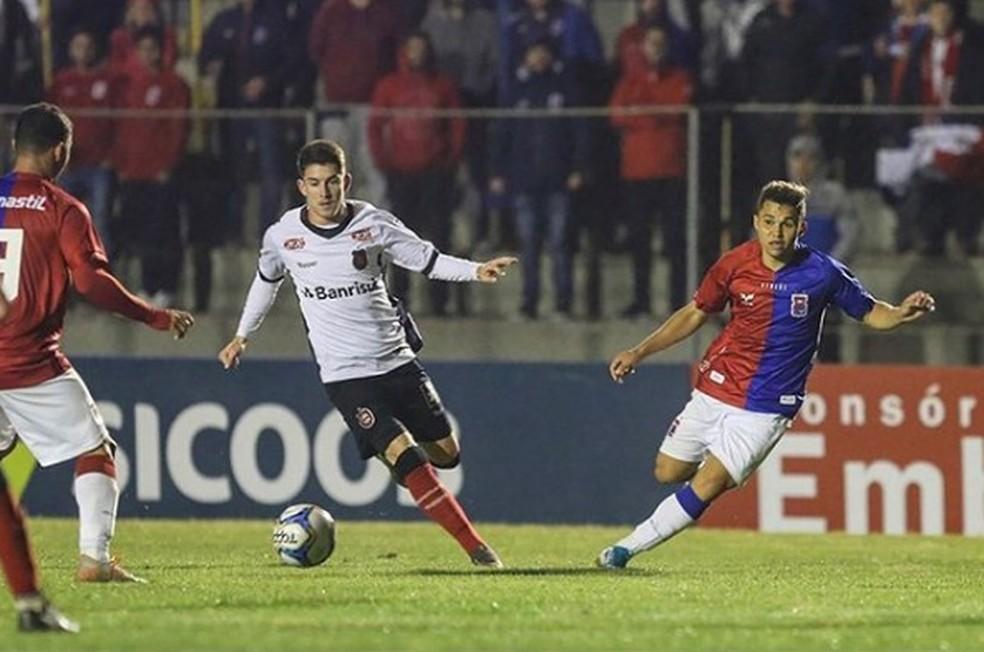 botafogo pb - Botafogo-PB anuncia atacante de clube da Série B