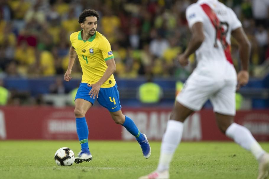 brasil x peru - Ministério das Comunicações diz que pediu à CBF para transmitir jogo da Seleção na TV Brasil
