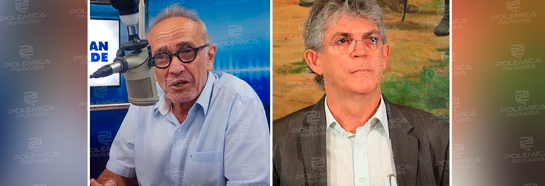 cícero ricardo - MOBILIDADE URBANA: Cícero Lucena e Ricardo Coutinho têm propostas de governo com o mesmo texto – CONFIRA