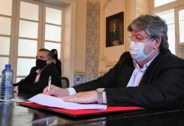 Governador assina protocolo e assegura benefícios fiscais a empresas de Campina Grande e mais 53 municípios