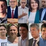 candidatos à PMJP 609x375 1 - Acompanhe agenda dos candidatos a prefeito de João Pessoa nesta terça-feira (27)