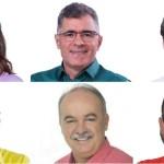 candidatos a prefeito de campina grande em 2020 - Acompanhe a agenda dos candidatos a prefeito de Campina Grande nesta quarta-feira (21)