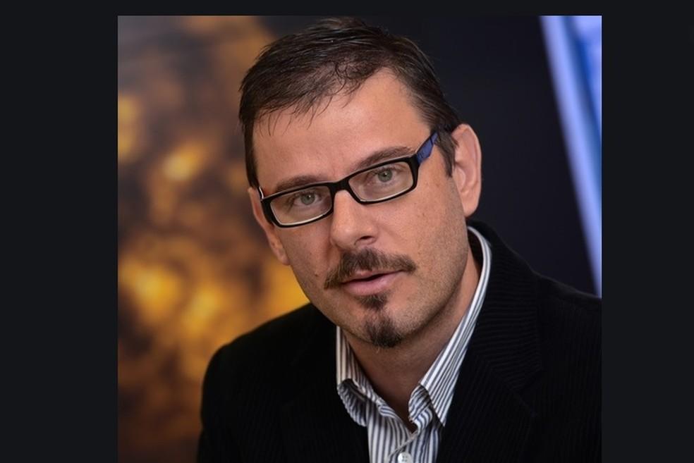 clezio - Marcos Pontes escolhe doutor em geofísica espacial como diretor do Inpe