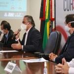 coletiva sobre flexibilizacao prefeitura de joao pessoa - Fundação Oswaldo Cruz recomenda que João Pessoa suspenda novas medidas de flexibilização