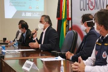 Fundação Oswaldo Cruz recomenda que João Pessoa suspenda novas medidas de flexibilização