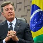 collor - Fernando Collor é alvo de ação da Polícia Federal nesta quarta-feira