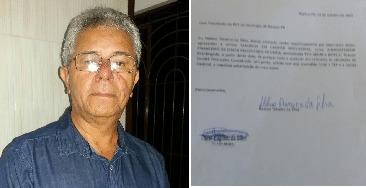 coordenador financeiro - CAMPANHA RACHADA: tesoureiro pula fora após denúncias em campanha de Luciene Gomes