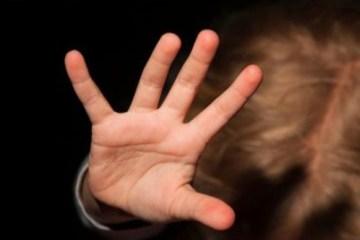 crianca vitima de estupro 00089239 0 - DENÚNCIA: após estuprar e engravidar filha de 13 anos, homem é preso, na Paraíba