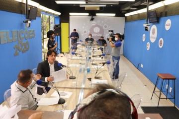 Arapuan FM realiza primeiro debate de candidatos a prefeito de Santa Rita nesta sexta-feira