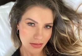 DICA DOS FÃS: Após sugestão, Andressa Suita vê filme sobre 'salvar casamento'