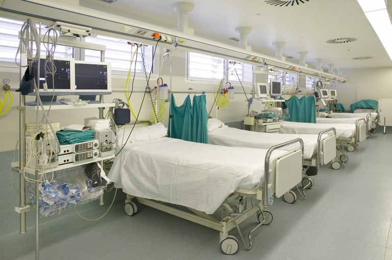 e56b93b2 1eaa 4f98 99dd 2093ef7264c9 - Covid-19: Ministério da Saúde habilita 9 novos leitos de UTI em Campina Grande