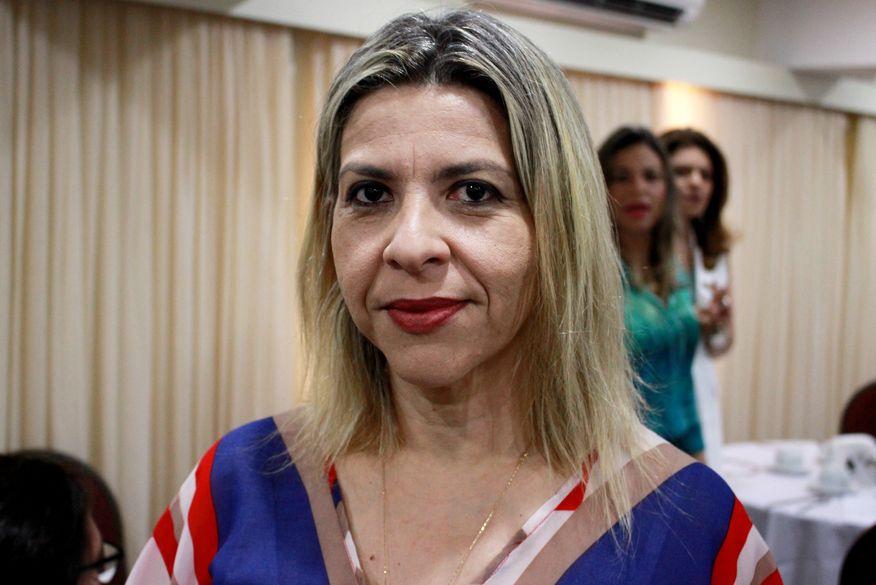 eliza virginia walla santos 5 - Vice-presidente da CMJP, Eliza Virgínia solicita mudança no trânsito em trecho no bairro do Valentina
