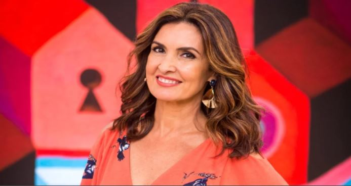 fatima - Fátima Bernardes ficará mais um tempo fora das telas da TV Globo