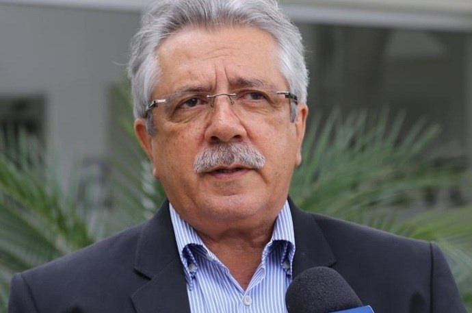 fernando rodrigues catao conselheiro tce - TCE-PB alerta prefeitura por contratação irregular de empresa