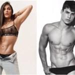 fly - NOVO AMOR: Fly engata namoro, na quarentena, com modelo de 22 anos