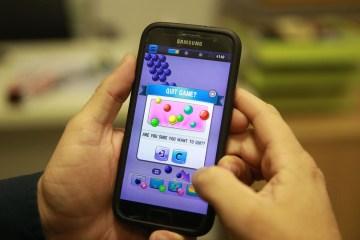 games celular 0204201452 - Sebrae promove oficina sobre negócios relacionados a games