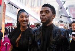 Chadwick Boseman ator de Pantera Negra não deixou testamento, para receber herança esposa vai brigar na justiça