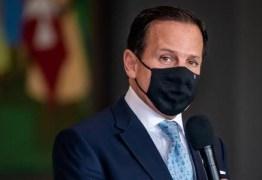 Justiça bloqueia R$ 29 milhões em bens de Doria em ação por improbidade na Prefeitura de SP