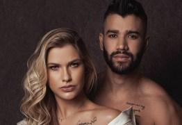 Gusttavo Lima tenta reatar casamento com Andressa Suita, diz site