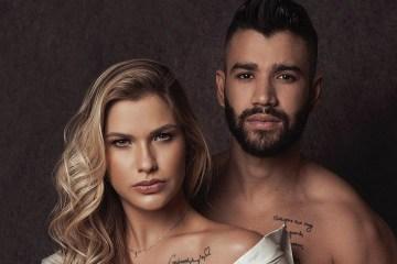 gusttavo lima e andressa suita - Gusttavo Lima tenta reatar casamento com Andressa Suita, diz site