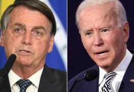 Bolsonaro completa 10 dias sem reconhecer Biden como presidente eleito dos EUA