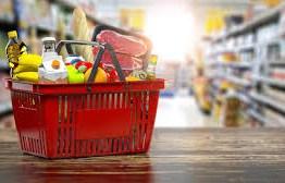 Preço da cesta básica sobe 4,23% em João Pessoa