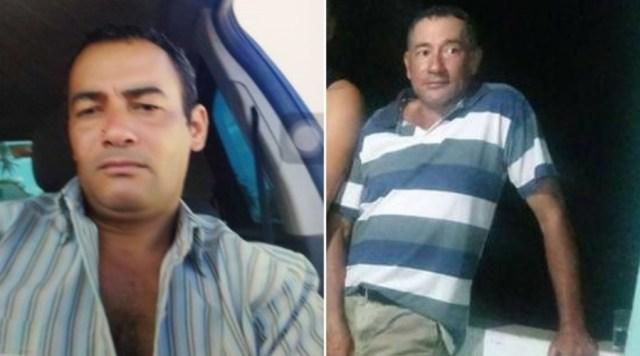 irmaos - Dois irmãos são mortos a tiros e segurança de candidato é esfaqueado durante briga em ato político
