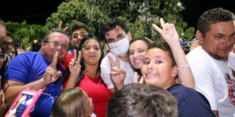 jarques - Justiça atende MPE e aplica multa a partidos de São Bento por eventos com aglomeração