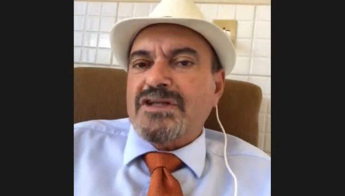 jeovalive 683x388 1 - Jeová Campos apela para TRE liberar uso de carro de som sem aglomeração em Cajazeiras